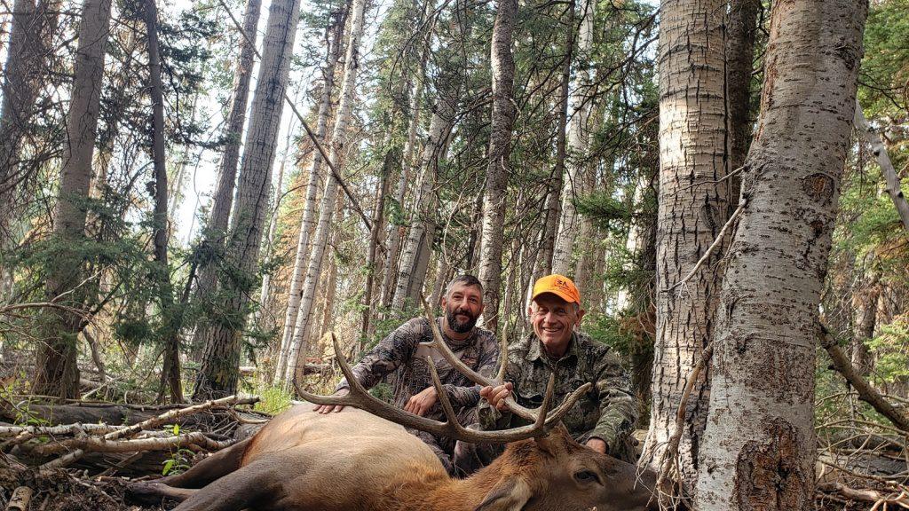 Colorado's Premier Big Game hunt