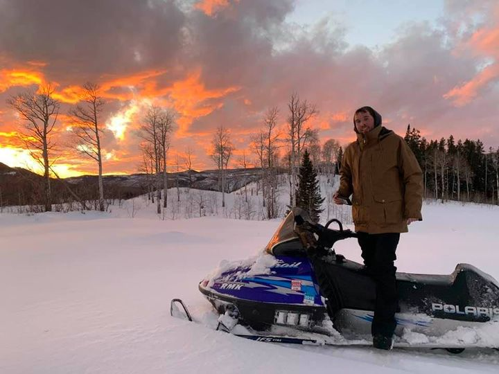 Welder Ranch and outfitter Services Snowmobile tours Meeker