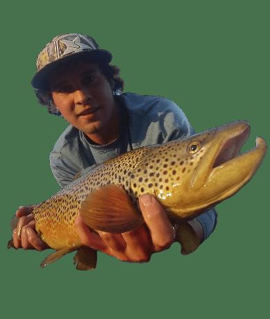 Welder Ranch Fishing