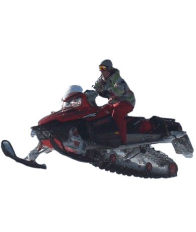 Welder Ranch and outfitter Services Snowmobile tours