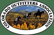 COA (Colorado Outfitters Association) logo